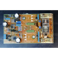 Mosfet power amplifier