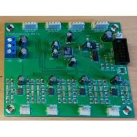 CS3318 Volume control (8 channel)