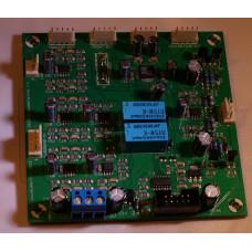 CS3318 Volume control (5.1channel)